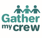 Gather My Crew Logo